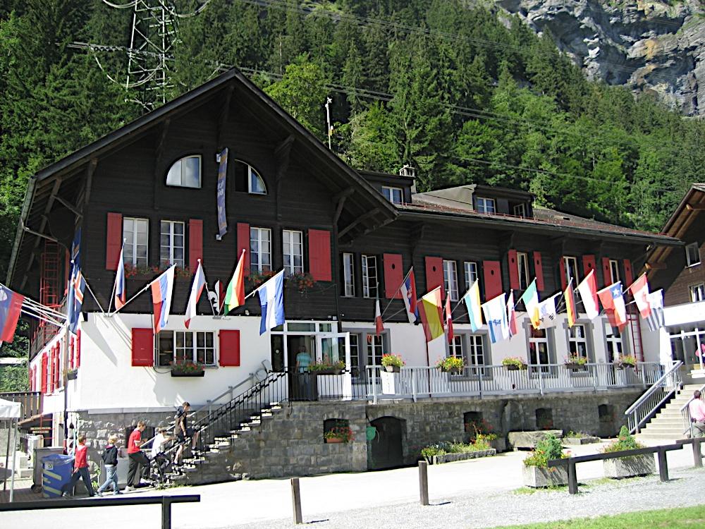 Campaments a Suïssa (Kandersteg) 2009 - IMG_3574.JPG