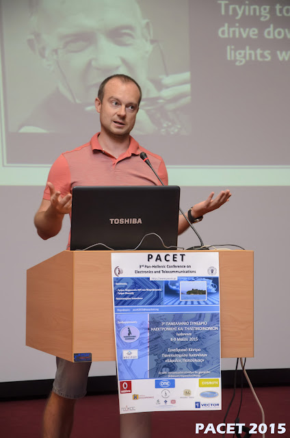Green computing and communication workshop and TEMPUS GREENCO meeting within PACET 2015 Conference - SF7_9550.jpg