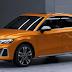 ال SQ5 TDI الجديدة كلِّيا من AUDI
