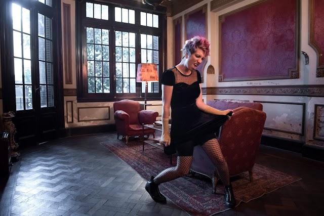 Sonia presentará #Inmensidad en un show por streaming