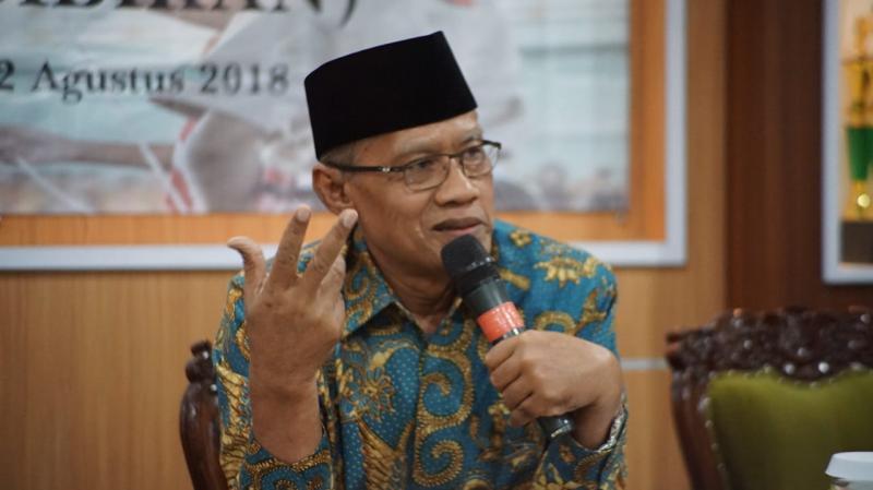 Muhammadiyah: Jarang Ada Pejabat Publik RI yang Salah Kemudian Mundur!