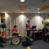 Ospylac  seizoen 2014-2015 Woon-zorgcentrum Kersenboogerd
