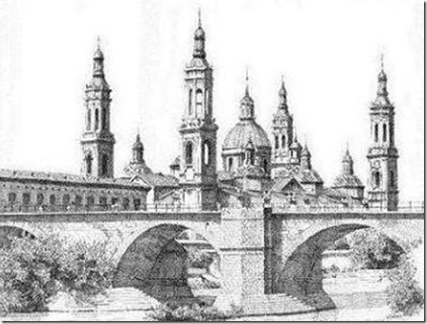catedral de zaragoza