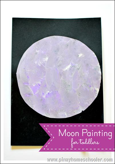 MoonPaintPIN
