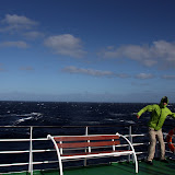 Navimag Ferry Trip (Chile)
