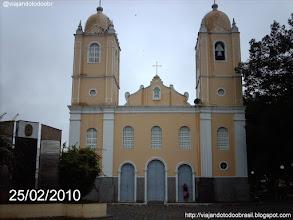 Photo: Campo do Brito - Igreja Matriz de Nossa Senhora da Boa Hora