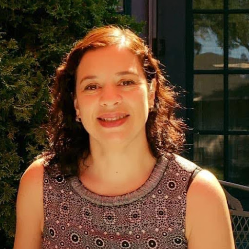 Andrea Segura