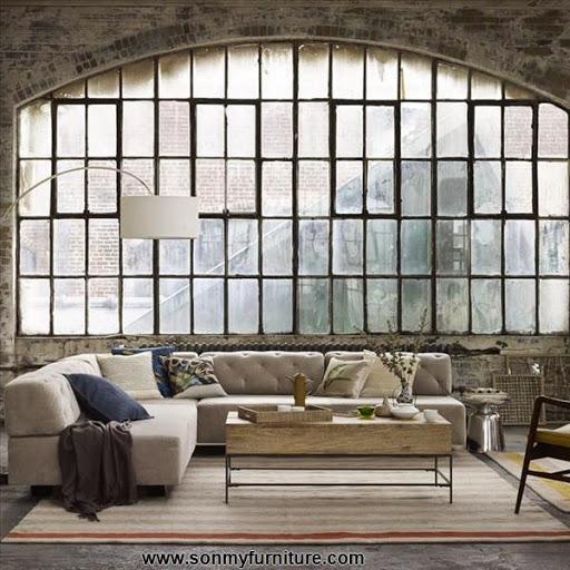 Những mẫu ghế sofa nhiều khối cho phòng khách thêm hiện đại_tin tức nội thất phòng khách-6