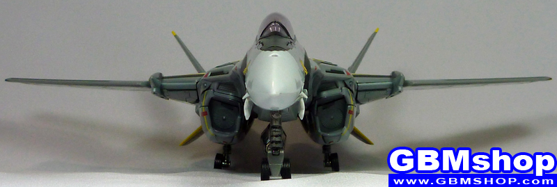 Macross Frontier VF-25S Renewal Version Fighter Mode