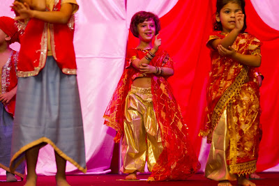 11/11/12 1:24:40 PM - Bollywood Groove Recital. ©Todd Rosenberg Photography 2012