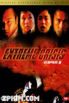 Kế Hoạch B - Extreme Crisis (1998) Poster