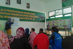 RTAR VII Rayon PGMI STAIN Jurai Siwo Metro
