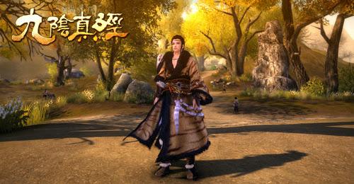Vạn Thú Sơn Trang có mặt trong Cửu Âm Chân Kinh - Ảnh 7