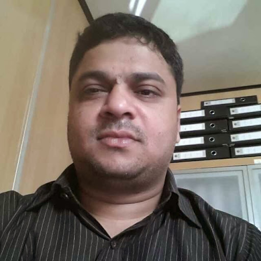 Mohammed Faizuddin Photo 4
