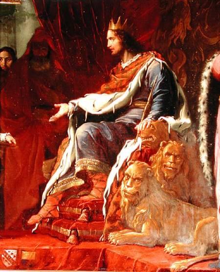 Queen Sheba King Solomon Deta Hi, King Solomon
