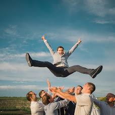 Wedding photographer Fedor Sichak (tedro). Photo of 31.10.2014