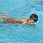Swimming Activity (Grade III to VII)