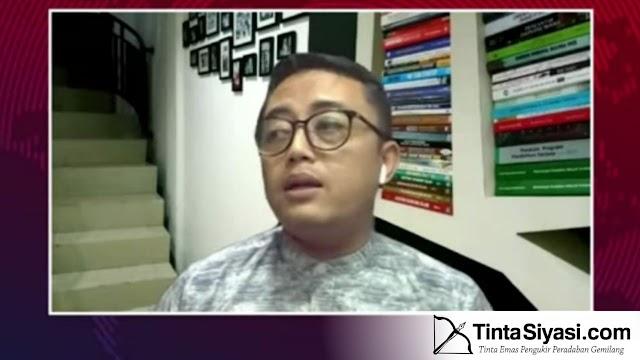 Terkait Impor Beras, Peneliti INDEF: Tidak pro Petani