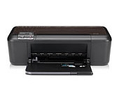 Down HP Deskjet Ink Advantage K109a lazer printer driver