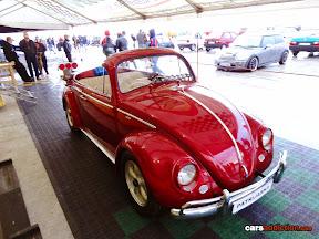 Volkswagen Beetle Dragster