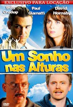 Filme Poster Um Sonho Nas Alturas DVDRip XviD Dual Audio & RMVB Dublado
