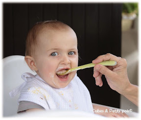 alimentation bébé nutri bébé étude