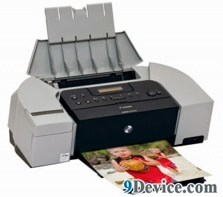 Canon PIXMA iP6210D lazer printer driver | Free download & setup