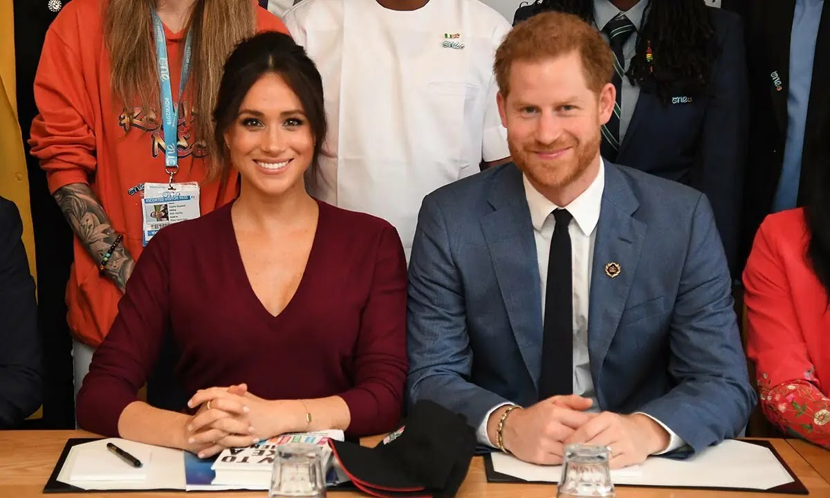 Prince Harry and Meghan Markle Plead with Royal Fans – read statement shared on their Archewell website