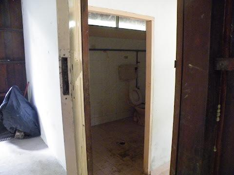ブンブンブラウのトイレ