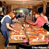 Moederdagontbijt ten bate van SamenLoop voor Hoop - Foto's Harry Wolterman