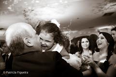 Foto 1558pb. Marcadores: 20/08/2011, Casamento Monica e Diogo, Rio de Janeiro