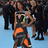 OIC - ENTSIMAGES.COM - Naomie Harris at the Entourage - UK film premiere  in London 9th June 2015  Photo Mobis Photos/OIC 0203 174 1069