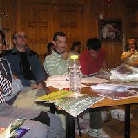 Encuentros de ARBAs en las Merindades (Burgos) - 10 de octubre de 2009
