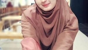 Tips Memakai Hijab Sesuai Bentuk Wajah