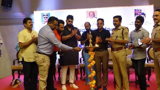 fitnes training for Mangaluru police | ಮಂಗಳೂರು ಪೊಲೀಸರು ಇನ್ಮುಂದೆ ಫಿಟ್ ಆಂಡ್ ಫೈನ್: ಫಿಟ್ನೆಸ್ ಕಾರ್ಯಕ್ಕೆ ಚಾಲನೆ
