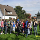 Herbstfest der Messdiener 2010