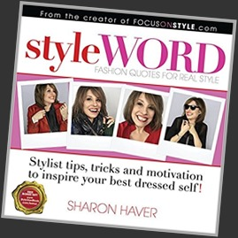 Style Word_