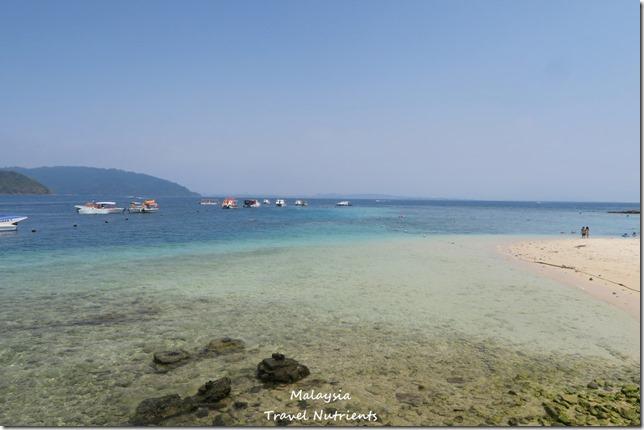 沙巴亞庇沙比島Sapi (41)