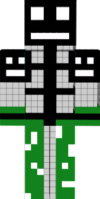 a genetic mutation between two feared beasts. the vengeful creeper, and the doom plotting wither.