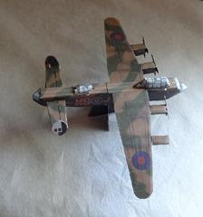 1942 Avro Lancaster