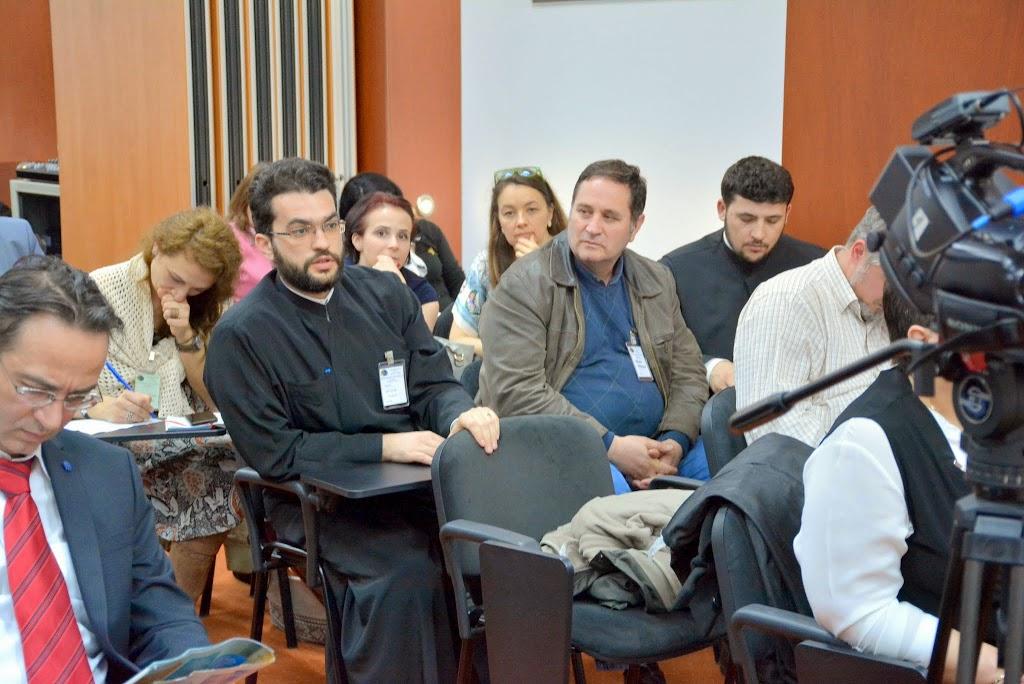 Intrunirea Nationala a Asociatiei Parinti pentru ora de Religie 1082