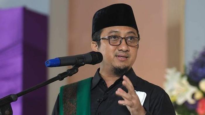 Ustadz Yusuf Mansyur Berikan Pujian kepada Jokowi, Warganet: Dasar Penjilat!