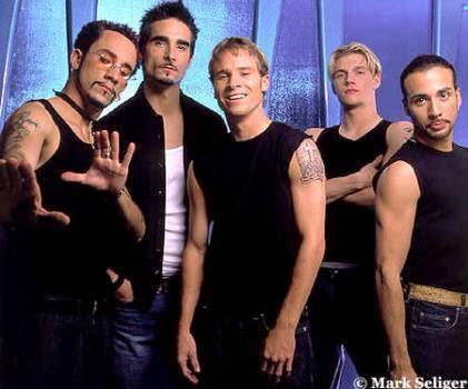 Backstreet Boys - Những Chàng Trai Làm Khuynh Đảo Thế Giới 1006256_213444612137819_1928538467_n