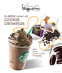 Thumbnail image for Starbucks® New Food Items for April 2012