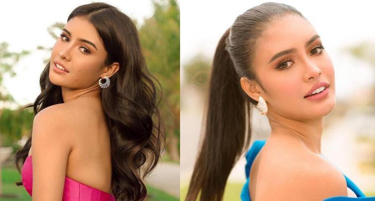 Rabiya Matteo kauna-unahang Miss Universe 2020 candidate na naka 1M followers