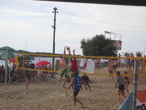 Photo: 4. Brioni-Puntižela kup u odbojci na pijesku