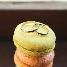 Wedding photographer Sergey Ortynskiy (airvideo). Photo of 24.12.2016