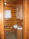 Perch 1st bathroom
