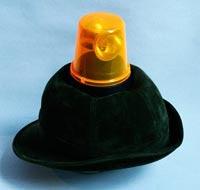 chapeau girofard