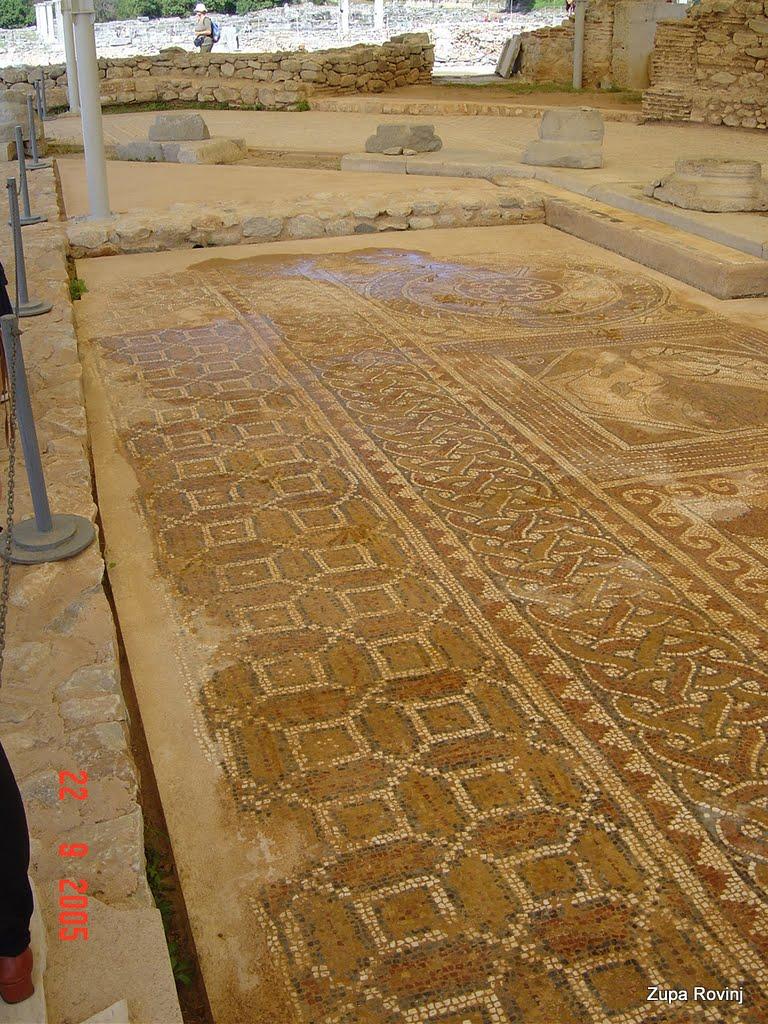Stopama sv. Pavla po Grčkoj 2005 - DSC05277.JPG
